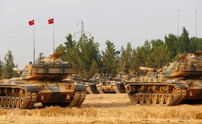 """""""Suriye'de oyun dışına itilen Türkiye"""""""
