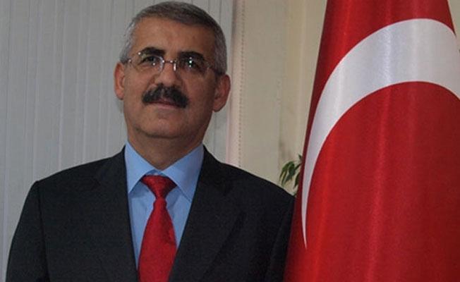 Türk Büro-Sen Genel Başkanı'na silahlı saldırı