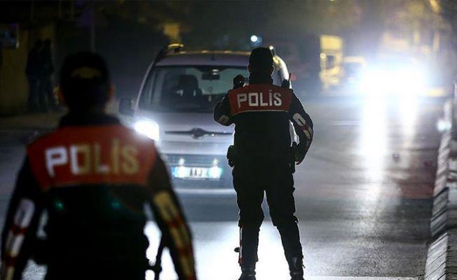 Türkiye genelinde 80 bin görevliyle 'huzur operasyonu'