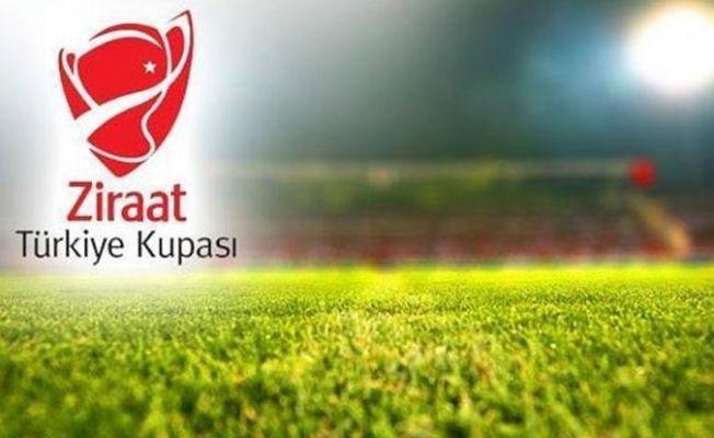 Türkiye Kupası'nda çeyrek ve yarı final eşleşmeleri açıklandı