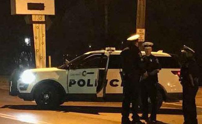 ABD'de gece kulübüne saldırı: 1 ölü, 14 yaralı