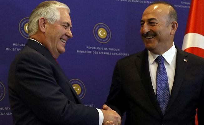 ABD Dışişleri Bakanı Tillerson'dan YPG yanıtı
