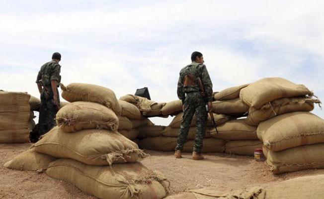 ABD'li komutan: YPG, Rakka operasyonunda olacak