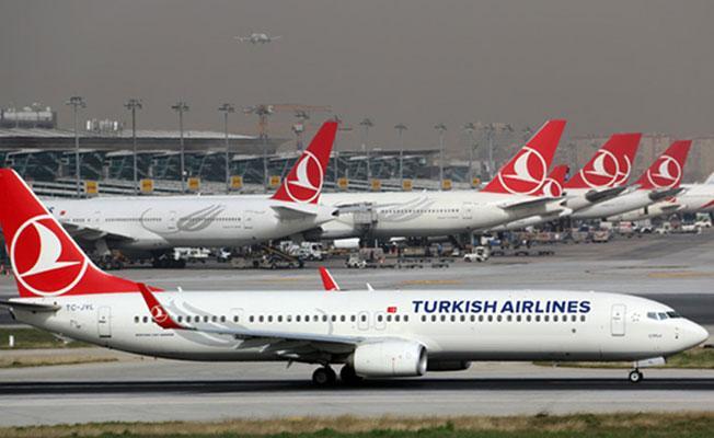"""""""ABD, İstanbul'dan uçuşa kabin yasağı getirdi"""" iddiası"""