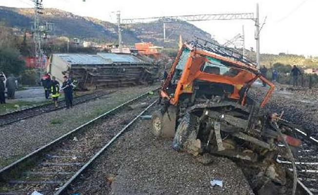 Adana'da iş cinayeti: 3 işçi yaşamını yitirdi