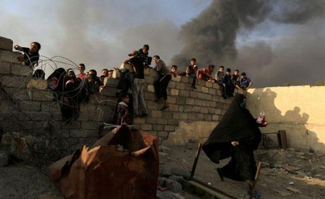 Af Örgütü: Musul operasyonlarında siviller korunmadı