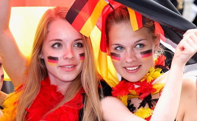Alman turizmcilerden Türkiye boykotu
