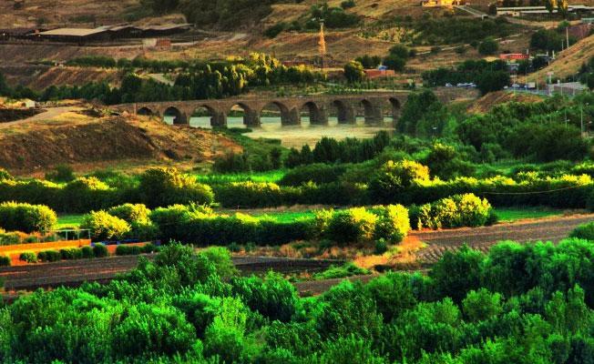 Amed Ekoloji Platformu: Hevsel Bahçeleri talan ediliyor