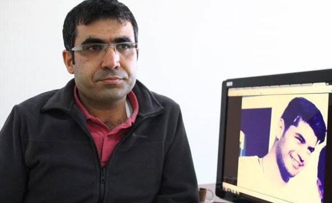 Azadiya Welat Gazetesi İmtiyaz Sahibi Ölçen gözaltına alındı