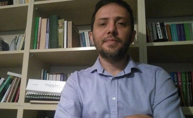 Barodan, ihraç edilen akademisyene: OHAL bitene kadar avukat da olamazsın