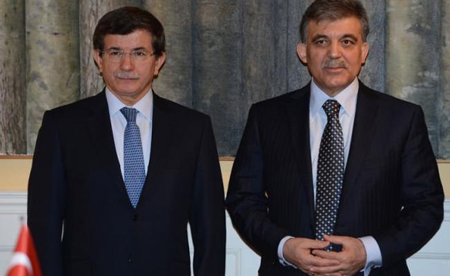 Başbakan'ın davetine Gül ve Davtoğlu katılmadı