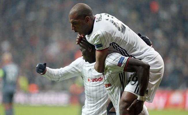 Beşiktaş'ın UEFA Avrupa Ligi'ndeki rakibi O. Lyon