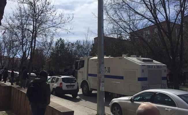 Cebeci'de faşist saldırı: 3 öğrenci yaralı, 2 gözaltı