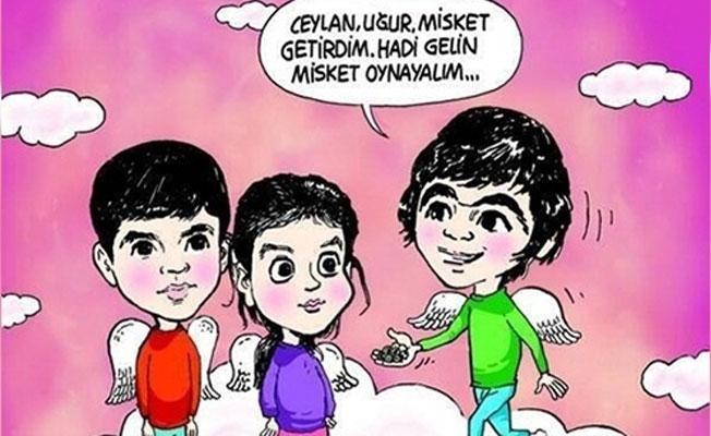 Çocukları öldürülen anneler, HDP'nin 'hayır' kampanyasına destek verdi