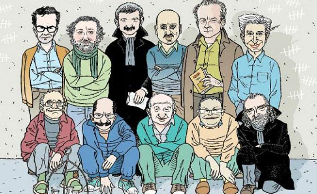 Cumhuriyet yazar ve yöneticileri için AİHM başvurusu