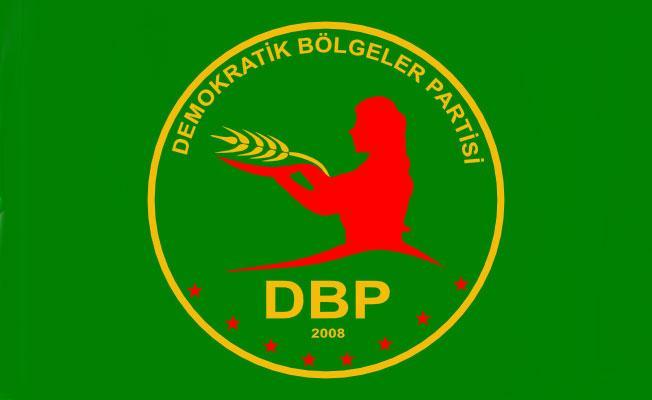 DBP'li Atabağı Belediyesi'ne kayyım atandı