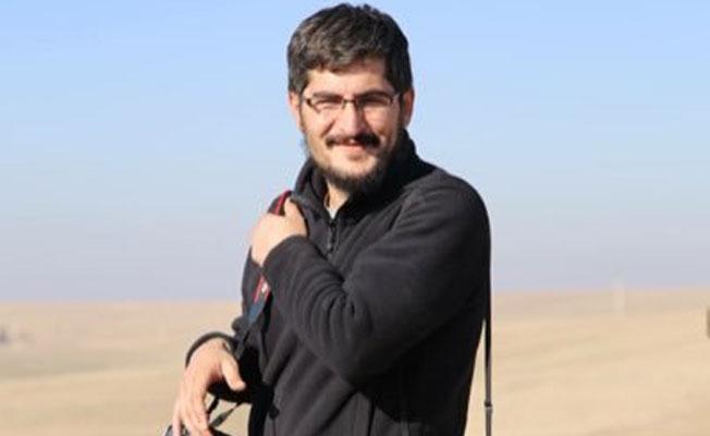 Dihaber muhabiri Hayri Demir için kampanya başlatıldı