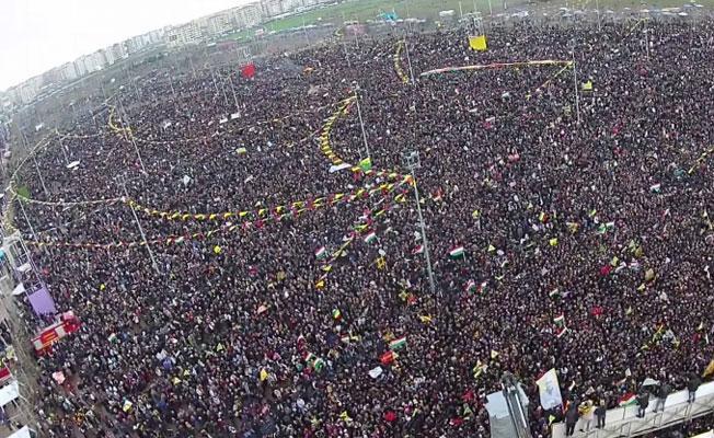 Diyarbakır'da Newroz'a izin çıktı