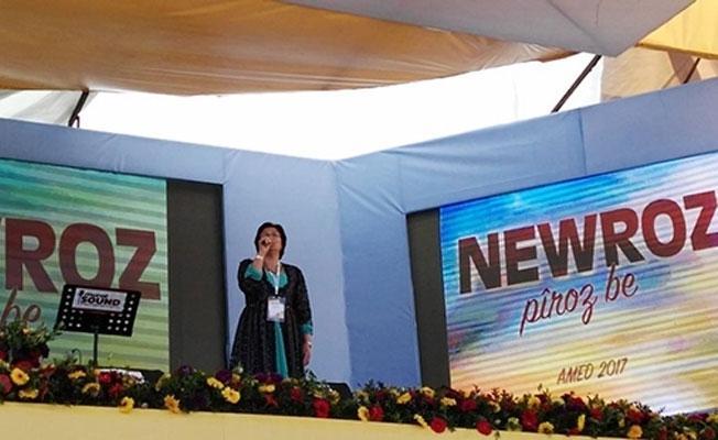 DTK Eş Başkanı Leyla Güven: Barzani kirli ittifaktan dönmeli