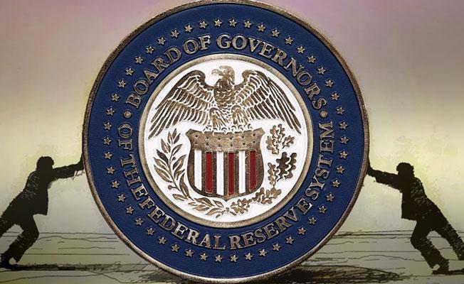 Fed bu ay içinde faiz arttırabilir