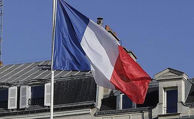 Fransa'da okula saldırı