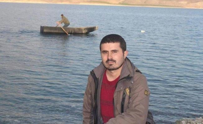 Gazeteci Hacı Yusuf Topaloğlu gözaltına alındı