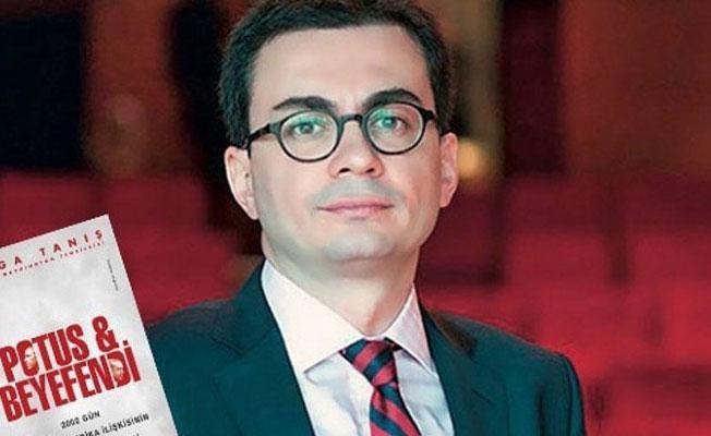 Gazeteci Tolga Tanış, Hürriyet'ten ayrıldı
