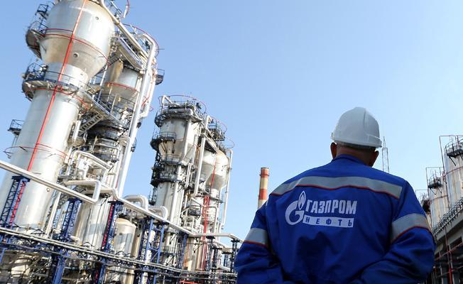 Gazprom, Türk şirketlerini mahkemeye verdi