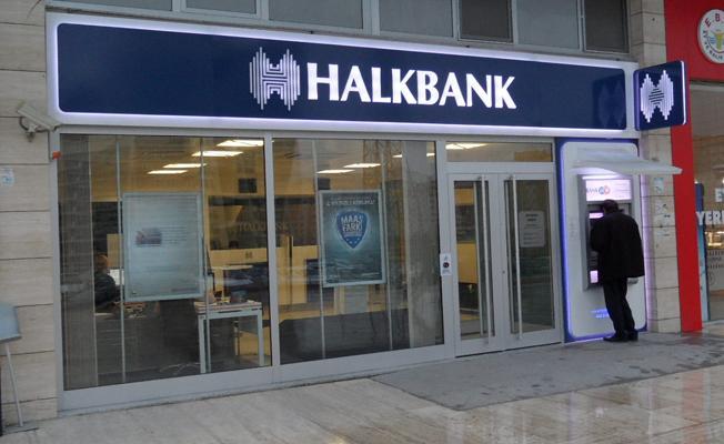 Halkbank'ın yüzde 51.1'i Varlık Fonu'na devredildi