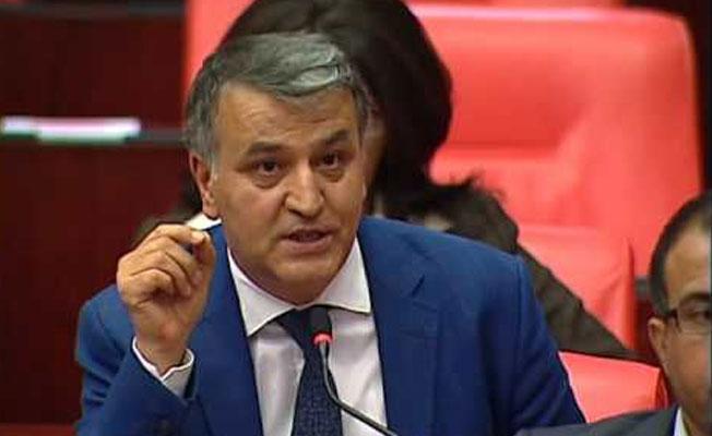 HDP'den AKP'ye: Eşbaşkanlarımızı rehin alacaksınız sonra Avrupa'ya demokrasi dersi vereceksiniz