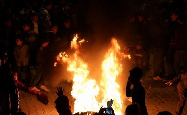 HDP'den Newroz Bayramı için kanun teklifi
