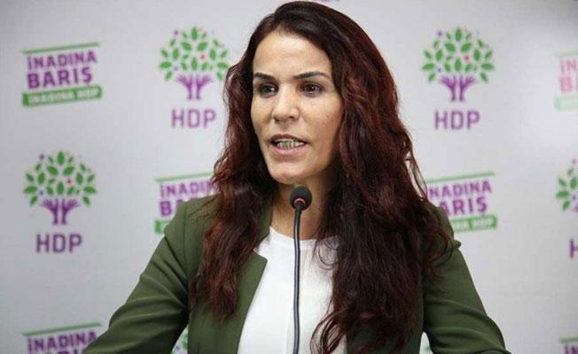 HDP'li Konca'nın tutukluluğunun devamına karar verildi