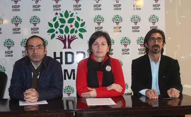 HDP: Newroz güçlü 'hayır'ın vesilesi olacak