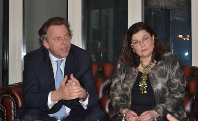 Hollanda Dışişleri Bakanı: Türkiye neden bizi yaptırımla tehdit etti anlamıyorum