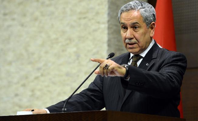Hüseyin Gülerce: Fethullah Gülen, Arınç'ı başbakan yapacaktı