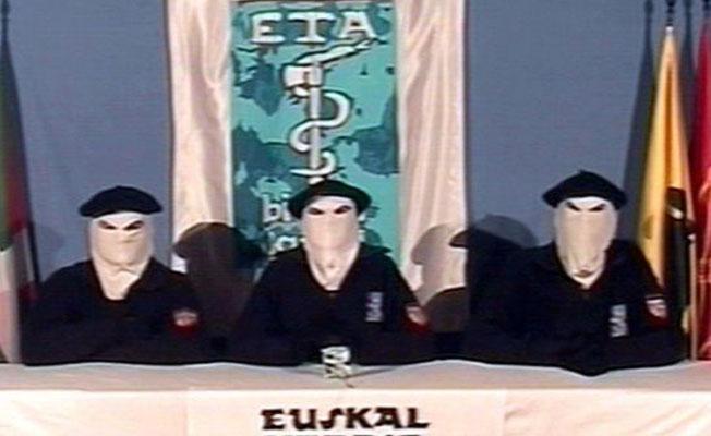 İspanya'da ETA 'tamamen silahsızlanacak'
