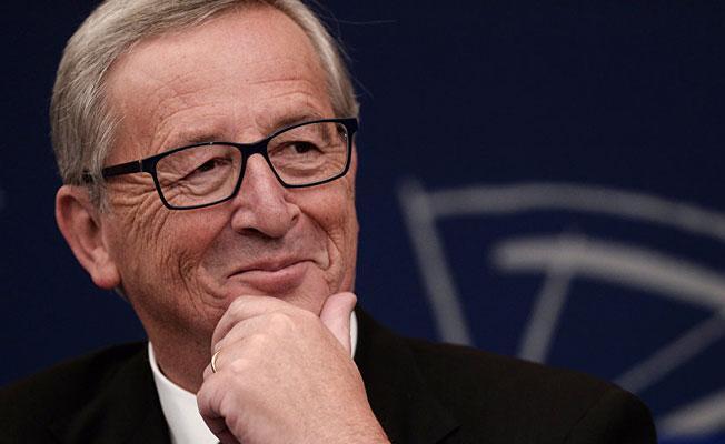 Juncker: AB-Türkiye sığınmacı anlaşması tehlikede değil