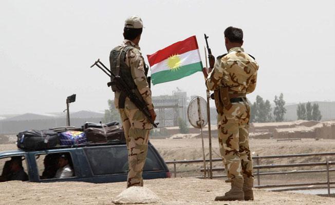 Kerkük'te 'Kürt bayrağı' kararına onay
