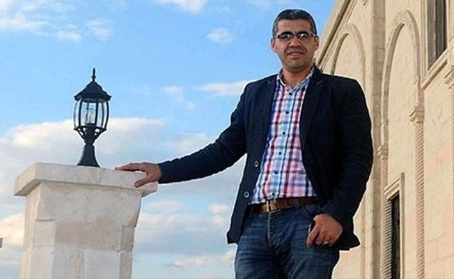 KHK ile kapatılan Süryani Birliği Derneği'nin başkanı Aktaş gözaltında