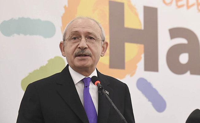 Kılıçdaroğlu: Darbenin siyasi ayağı neden yok?