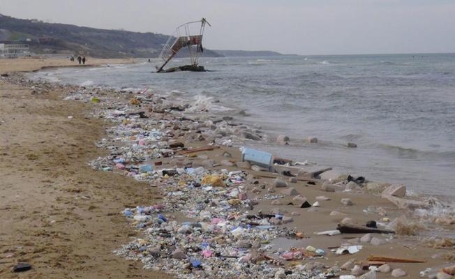 Kilyos sahilindeki hafriyatın kaynağı belli oldu