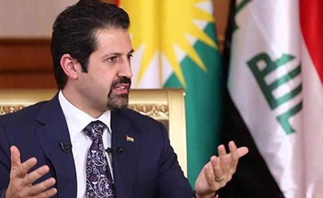 """""""Kürdistan'ın Kudüsü'nde bayrağımız dalgalanıyor"""""""