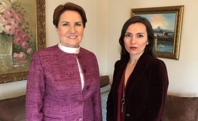 Meral Akşener: Başkanlık sistemi çağdışı ve ucube