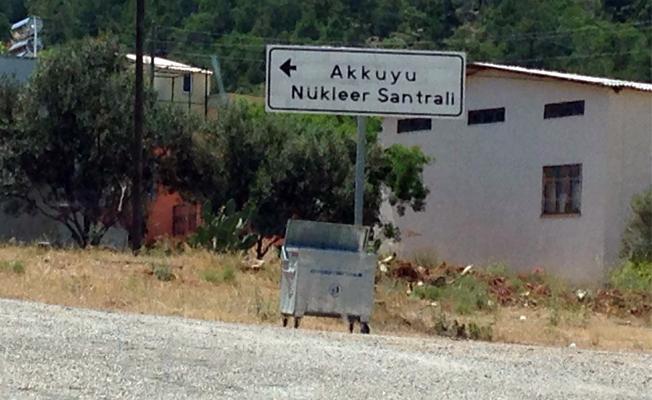 Mersin NKP'den Fukuşima açıklaması