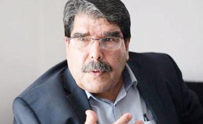 Müslim: Türkiye DAİŞ'i kurtarmak için Rakka'ya gelmek istiyor