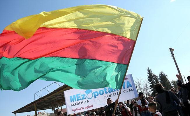 Rusya'dan Ankara'ya PYD cevabı: Onlar Türkiye'nin değil Suriye'nin vatandaşı