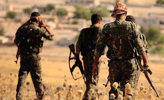 Rakka yakınlarındaki Kerema, Demokratik Suriye Güçleri'nin elinde