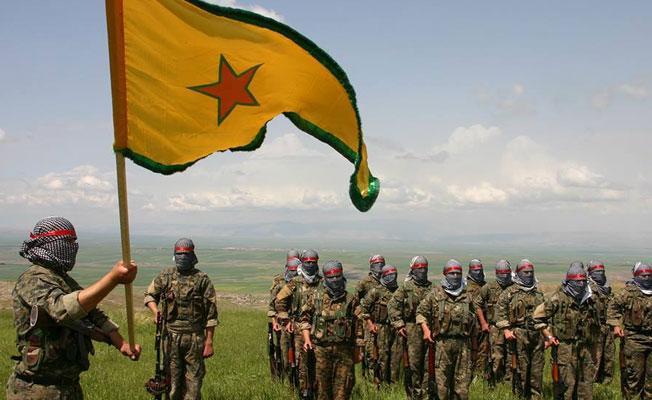 Rusya'da YPG açıklaması