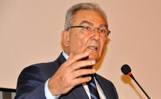 Samsun'da Deniz Baykal'a AKP engeli: Salon verilmedi
