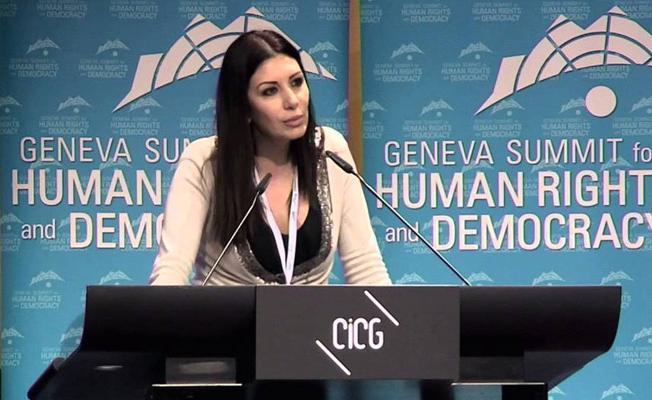 Suriyeli Kürt hukukçular: Ya bağımsızlık ya konfederasyon
